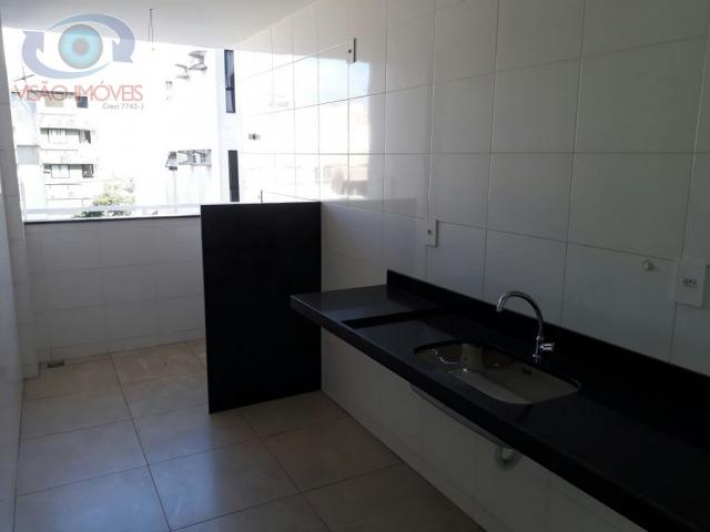 Apartamento à venda com 3 dormitórios em Jardim da penha, Vitória cod:1543 - Foto 11
