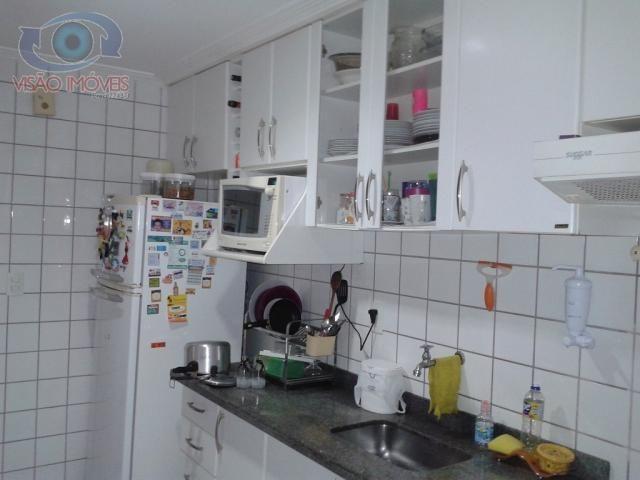 Apartamento à venda com 3 dormitórios em Jardim camburi, Vitória cod:1012 - Foto 11