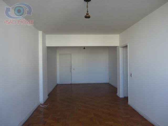 Apartamento à venda com 3 dormitórios em Parque moscoso, Vitória cod:1450 - Foto 2