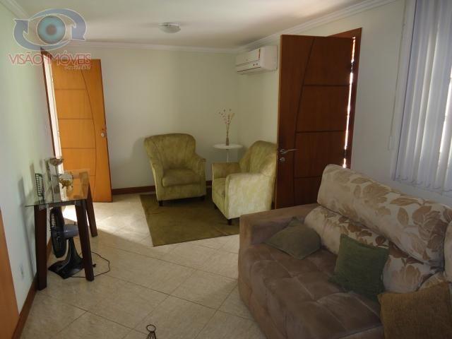 Casa à venda com 3 dormitórios em Maria ortiz, Vitória cod:1348 - Foto 3