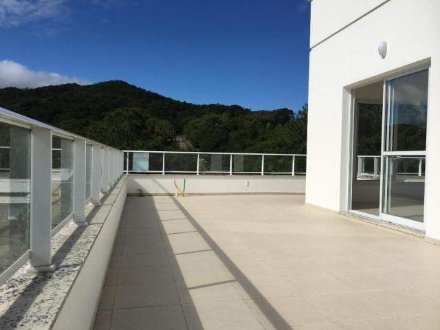 Cobertura residencial à venda, campeche, florianópolis - co0090 - Foto 8