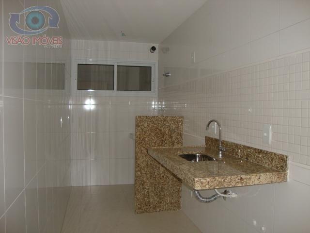 Apartamento à venda com 2 dormitórios em Jardim camburi, Vitória cod:790 - Foto 14