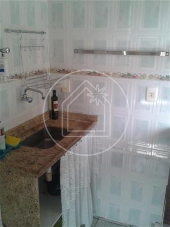 Kitchenette/conjugado à venda em Glória, Rio de janeiro cod:784192 - Foto 16