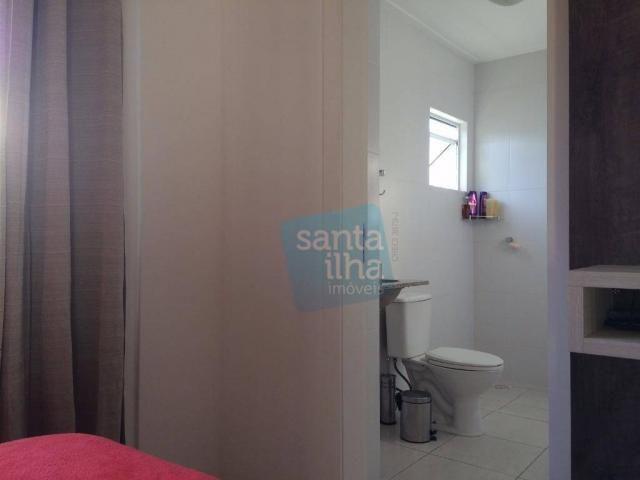 Apartamento com 2 dormitórios à venda, 63 m² por r$ 330.000,00 - ribeirão da ilha - floria - Foto 12