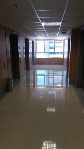 Sala Comercial Liz 212m². Unidade Privilegiada Nascente alta Tancredo Neves - Foto 3