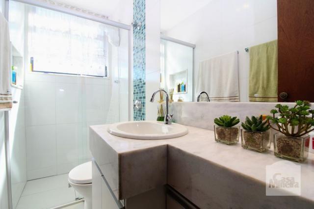Apartamento à venda com 2 dormitórios em Nova suissa, Belo horizonte cod:248919 - Foto 7