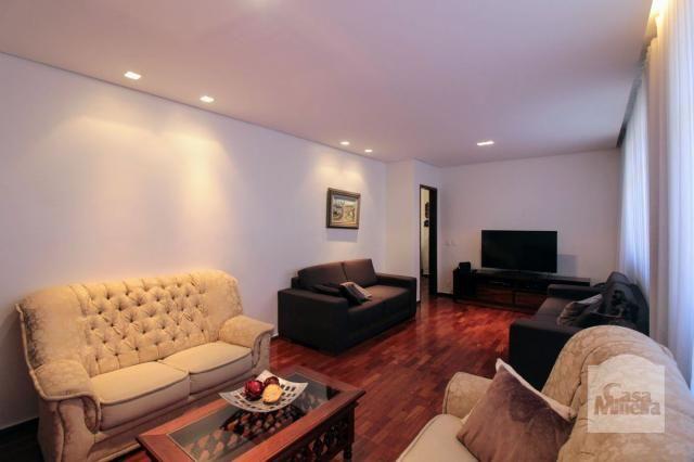 Apartamento à venda com 4 dormitórios em Gutierrez, Belo horizonte cod:248951 - Foto 2