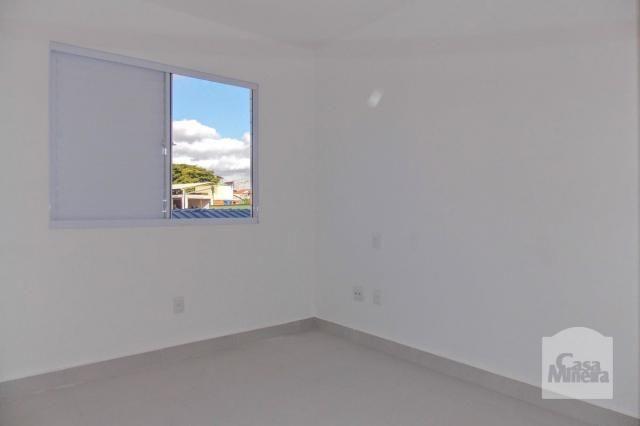 Apartamento à venda com 3 dormitórios em Salgado filho, Belo horizonte cod:248952 - Foto 8