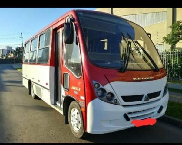 Micro-ônibus 9.2