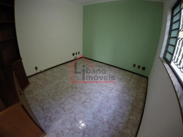 Casa à venda com 4 dormitórios em Residencial burato, Campinas cod:CA001536 - Foto 7