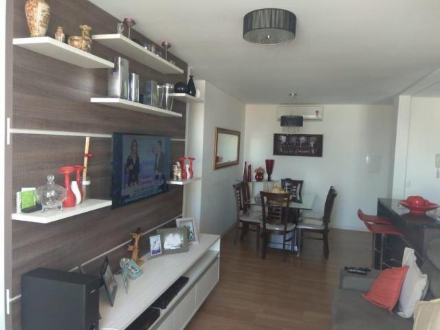 Apartamento à venda com 3 dormitórios em Saguaçú, Joinville cod:V78278 - Foto 18