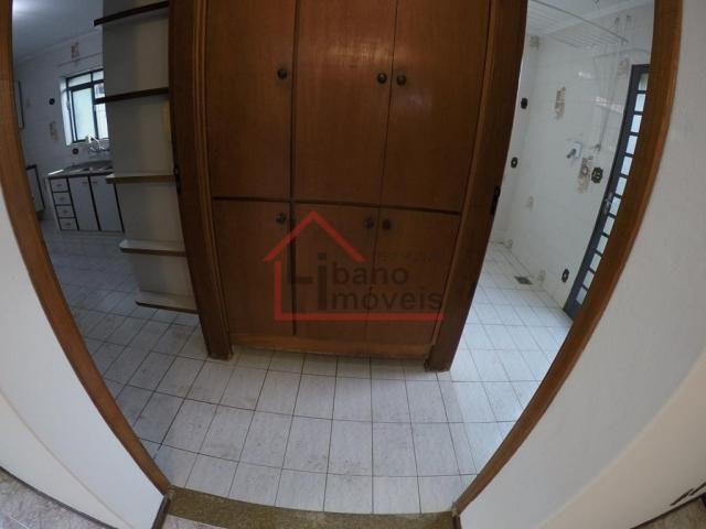 Casa à venda com 4 dormitórios em Residencial burato, Campinas cod:CA001536 - Foto 10
