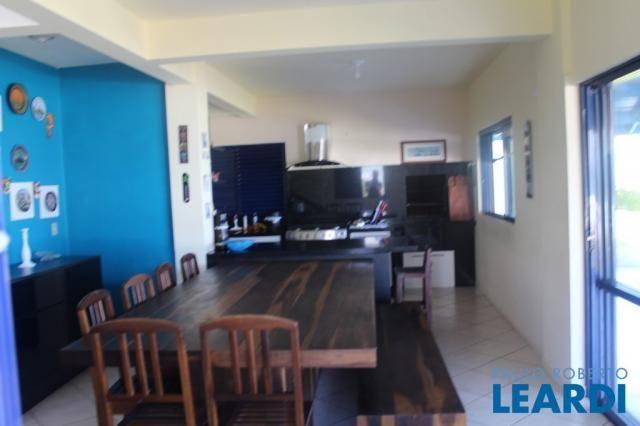 Casa à venda com 4 dormitórios em Itajuba, Barra velha cod:486535 - Foto 9