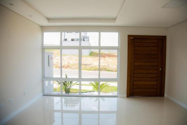 Casa de condomínio à venda com 3 dormitórios! Umbará/Curitba - Foto 5