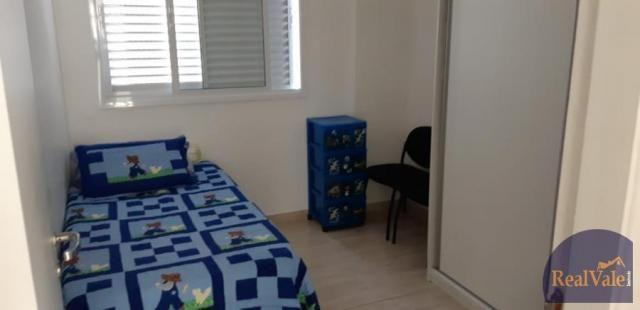 Apartamento para venda em são josé dos campos, jardim das industrias, 3 dormitórios, 2 ban - Foto 5