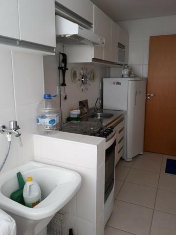 Vendo apartamento mobilhado, em Cruzeiro, super oferta R$ 270 mil - Foto 6