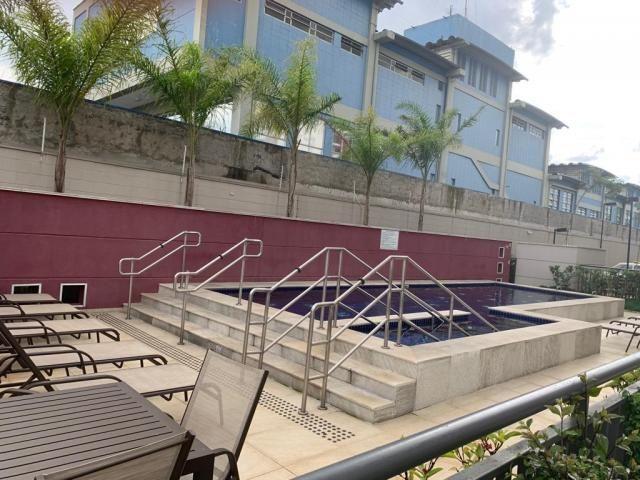 Apartamento com 2 dormitórios para alugar, 52 m² por r$ 1.670,00/mês - vila carioca - são  - Foto 4