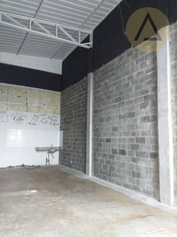 Loja para alugar, 52 m² por r$ 4.600,00/mês - cavaleiros - macaé/rj - Foto 14
