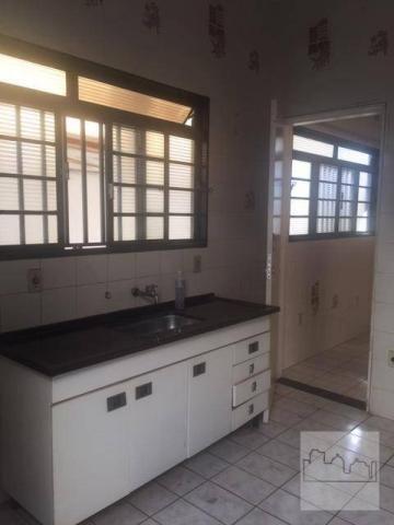 Conjunto para alugar, 140 m² por r$ 1.450/mês - centro - araraquara/sp - Foto 11