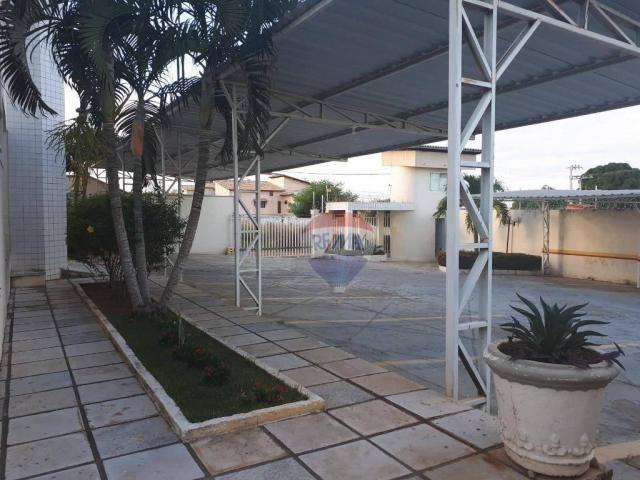 Apartamento com 3 dormitórios para alugar, 105 m² por R$ 700/mês - Lagoa Seca - Juazeiro d - Foto 6