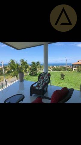Casa para alugar, 500 m² por r$ 8.000,00/mês - mar do norte - rio das ostras/rj - Foto 4