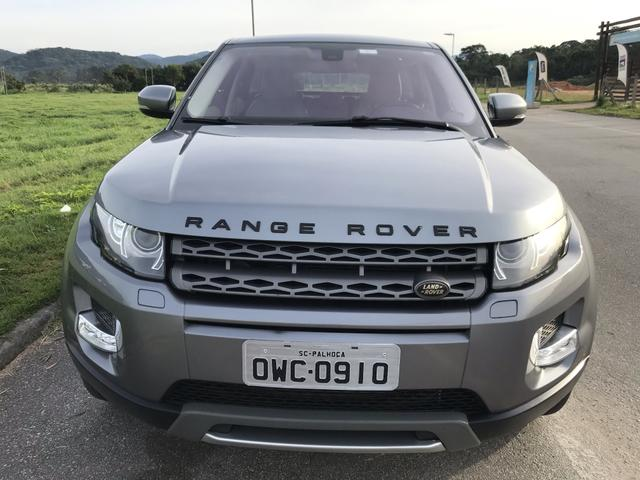 Range Rover Evoque 2013 TOP - Foto 15