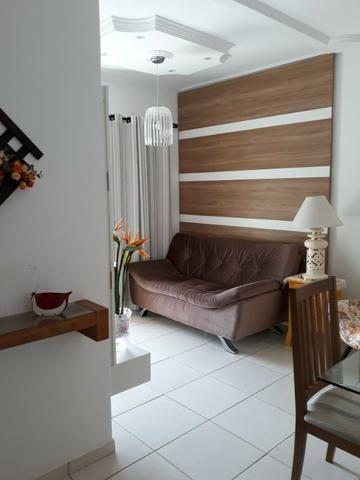Vendo apartamento mobilhado, em Cruzeiro, super oferta R$ 270 mil - Foto 19