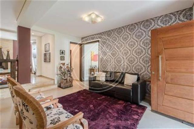 Casa à venda com 3 dormitórios em Centro, Louveira cod:863467 - Foto 9