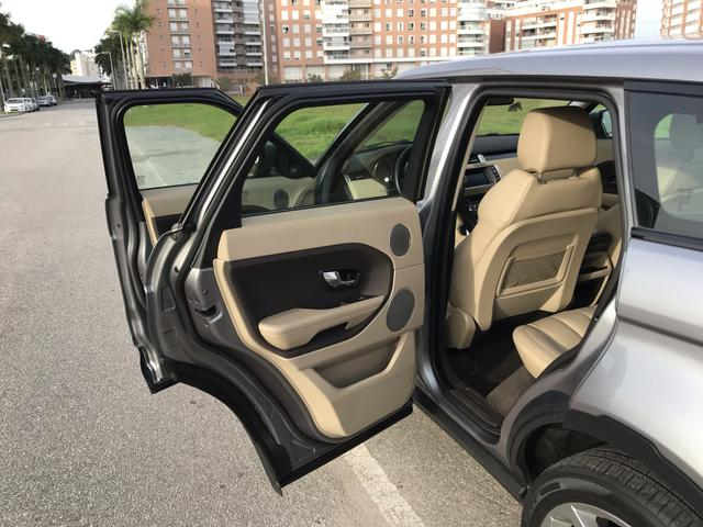 Range Rover Evoque 2013 TOP - Foto 5