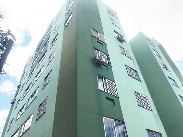 8009 | Apartamento para alugar com 3 quartos em Vila Marumby, Maringá - Foto 2
