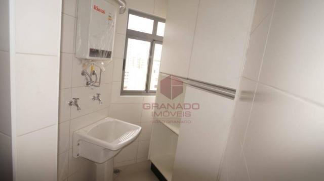 8043 | Apartamento para alugar com 2 quartos em Zona 7, Maringá - Foto 9