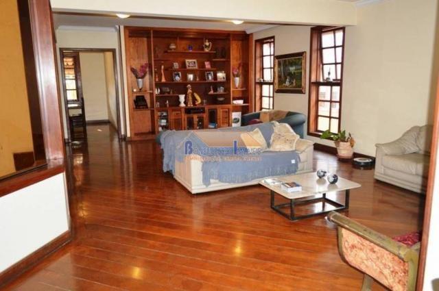 Casa à venda com 4 dormitórios em Caiçara, Belo horizonte cod:45868 - Foto 4