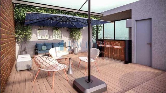 Apartamento à venda com 2 dormitórios em Miramar, João pessoa cod:35858-39025 - Foto 5