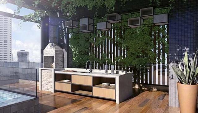 Apartamento à venda, 36 m² por R$ 188.900,00 - Jardim Oceania - João Pessoa/PB - Foto 19