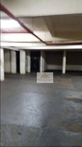 Apartamento com 2 dormitórios para alugar, 77 m² por R$ 1.000,00/mês - Vila Tibério - Ribe - Foto 5