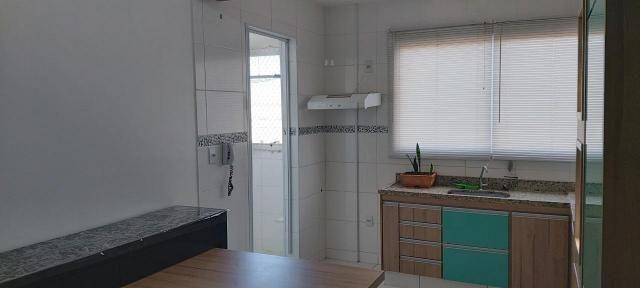 Apartamento para Venda em Uberlândia, Segismundo Pereira, 2 dormitórios, 1 banheiro, 1 vag - Foto 8