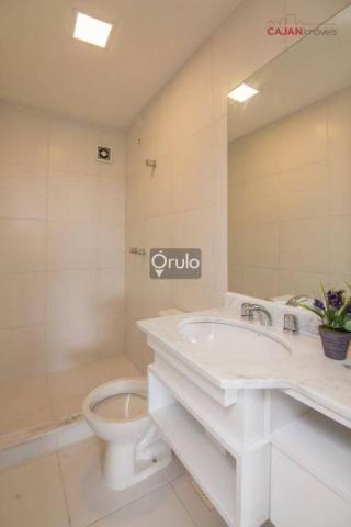 Apartamento com 2 dormitórios à venda, 61 m² por R$ 445.900,00 - São Sebastião - Porto Ale - Foto 8