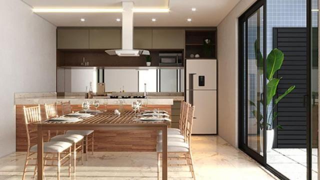 Apartamento à venda, 36 m² por R$ 188.900,00 - Jardim Oceania - João Pessoa/PB - Foto 9