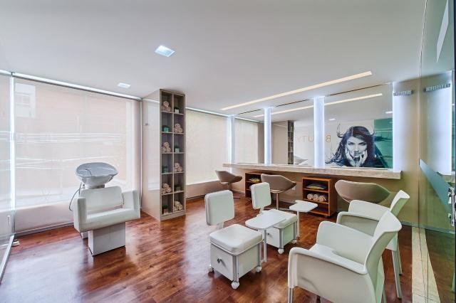 Apartamento à venda com 2 dormitórios em Funcionários, Belo horizonte cod:45717 - Foto 3