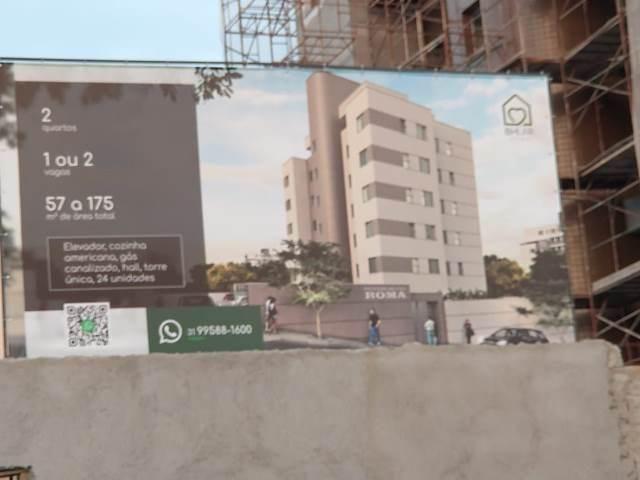 Apartamento à venda com 2 dormitórios em Santa mônica, Belo horizonte cod:48911 - Foto 8