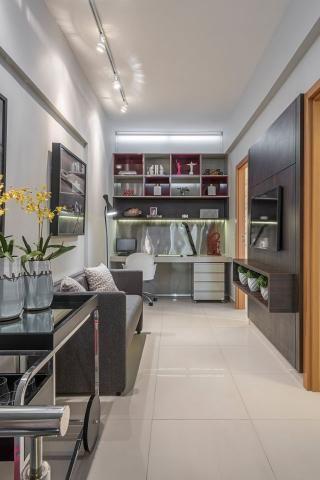 Apartamento à venda com 2 dormitórios em Funcionários, Belo horizonte cod:45717 - Foto 6
