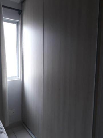 Apartamento à venda com 3 dormitórios em Paquetá, Belo horizonte cod:44822 - Foto 7