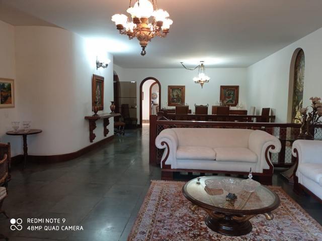 Casa de condomínio à venda com 5 dormitórios em Braúnas, Belo horizonte cod:33056 - Foto 9