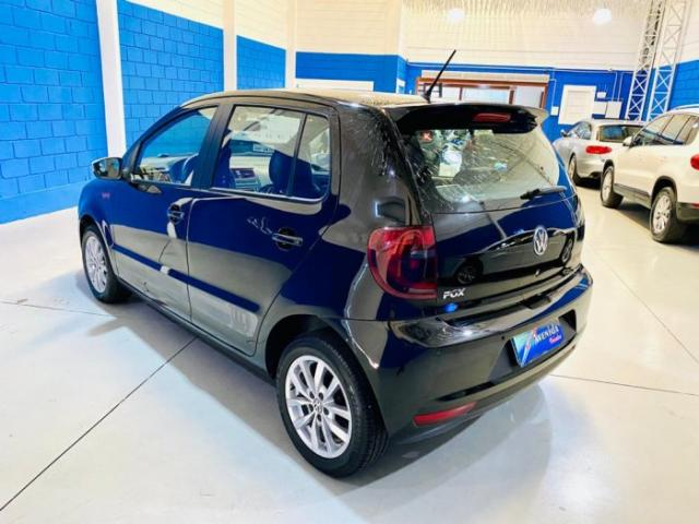 Volkswagen fox 2014 1.6 mi rock in rio 8v flex 4p manual - Foto 6