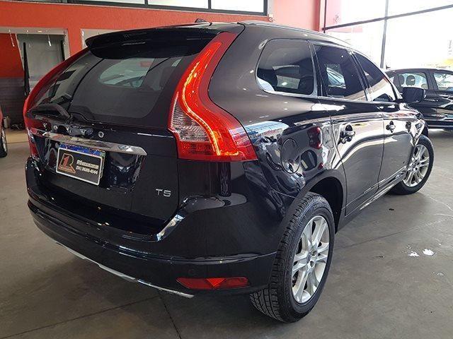 XC60 2013/2014 2.0 T5 DYNAMIC FWD TURBO GASOLINA 4P AUTOMÁTICO - Foto 4