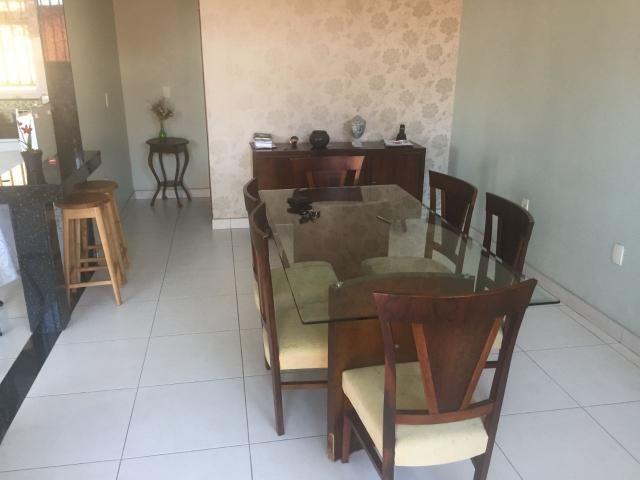 Casa à venda com 4 dormitórios em Coqueiros, Belo horizonte cod:46558 - Foto 2