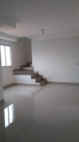 Apartamento à venda com 3 dormitórios em Saramenha, Belo horizonte cod:45261 - Foto 4