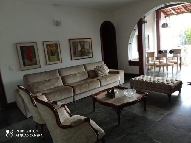 Casa de condomínio à venda com 5 dormitórios em Braúnas, Belo horizonte cod:33056 - Foto 6
