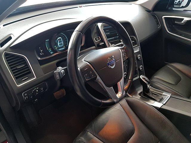 XC60 2013/2014 2.0 T5 DYNAMIC FWD TURBO GASOLINA 4P AUTOMÁTICO - Foto 8