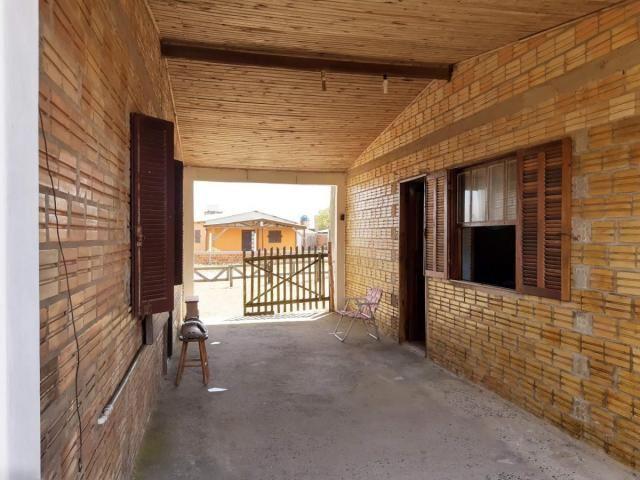 Casa 2 dormitórios para Venda em Balneário Pinhal, Pinhal Sul, 2 dormitórios, 2 banheiros, - Foto 7